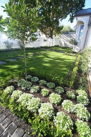 Scapetech Landscaping and Project Management